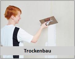 Trockenbau Malerbetrieb Sebastian Becker in Lahnau Waldgirmes