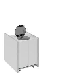 MS Handwaschbecken