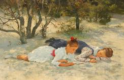 Ernst Seeger (1868 - 1939)