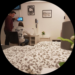 Escape Room Düsseldorf - Motel