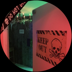Escape Room Düsseldorf - Secret Lab