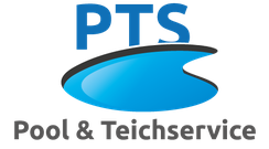 Logo PTS Pool & Teichservice