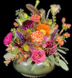 Blumengesteck liefern lassen Region Olten