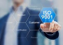 Notre méthodologie vous assure d'obtenir la certification ISO 9001:2015