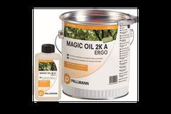 Parketthaus Scheffold Pallmann Magic Oil 2K ERGO