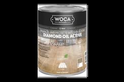 Parketthaus Scheffold Woca Diamond Oil Active Weiss