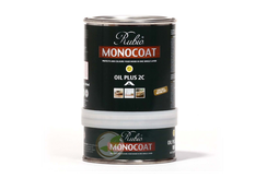 Parketthaus Scheffold Rubio Monocoat Oil Plus 2C 5% White