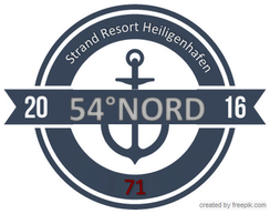 Fewo 54°NORD