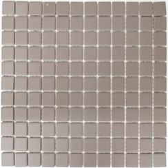 Antislip grau Mosaik