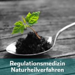 Regulationsmedizin - Naturheilverfahren  | Dr. med. Gerald E. Müller