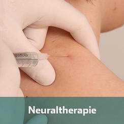 Neuraltherapie | Dr. med. Gerald E. Müller