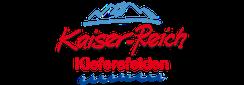 Das Logo vom Kaiserreich Kiefersfelden