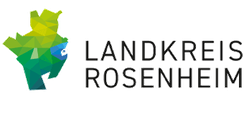 Wappen Landkreis Rosenheim, Rosenheimer Aktion für das Leben