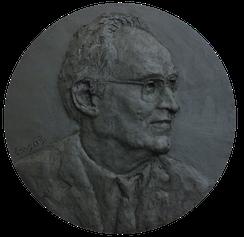 Buste-bas-relief-Bonnemaison-Langloÿs