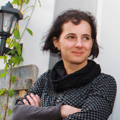 Nadine Sommerauer