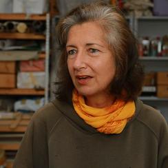 Doris Oberschachtsiek