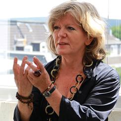 Brigitte Schöpf