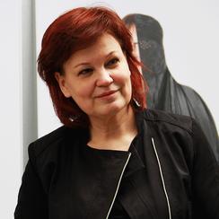 Astrid Kirschey