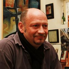 Peter Jaschinski