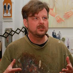 Andreas M. Wiese