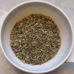 Herbes de Provence; Kräuter der Provence; Lavendel; Thymian; Rosmarin
