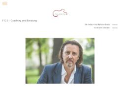 Franz Guido Sigl - finde deinen Coach