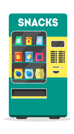 snack-Automat
