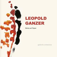 Leopold Ganzer Ausstellung 2019 - galerie artziwna