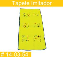 Tapete Imitador Estimulacion Temprana  PRIMERDI INTQUIETOYS