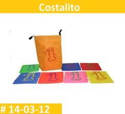 Costalito Estimulacion Temprana  PRIMERDI INTQUIETOYS