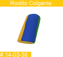 Rodillo Colgante Estimulacion Temprana  PRIMERDI INTQUIETOYS