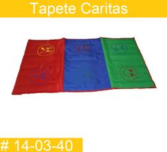 Tapete Caritas Estimulacion Temprana  PRIMERDI INTQUIETOYS