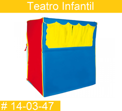 Teatro Infantil Estimulacion Temprana  PRIMERDI INTQUIETOYS