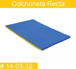 Colchoneta Recta Estimulacion Temprana  PRIMERDI INTQUIETOYS