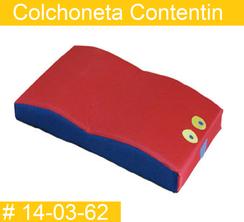 Colchoneta Contentin Estimulacion Temprana PRIMERDI INTQUIETOYS