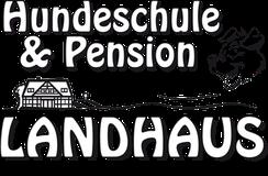 Logo Hundeschule Landhaus