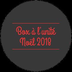 Box à l'unité - novembre 2018