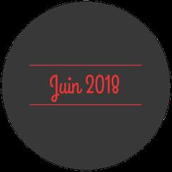 Box de juin- Pensées positives