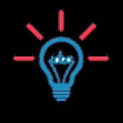 Idea, tout part d'une idée de projet, création d'entreprise