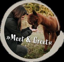 zu Meet and Greets