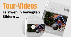 Interessante Motorrad Reisevideos aus den von Bikerdream bereisten Ländern.
