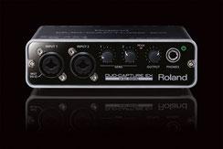 Каталог - Звуковое оборудование - Roland Duo-Capture EX