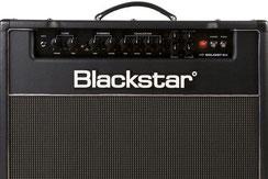Каталог - Звуковое оборудование - Blackstar HT Soloist 60