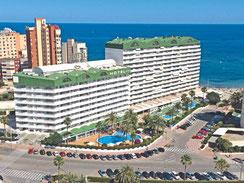 Notre hôtel: le Rocca-Esméralda........................