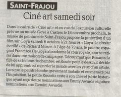 La Gazette 3/10/2012
