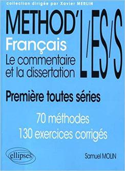 francais 1res l es s ecrit et oral