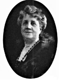 Elisabeth Dauthendey