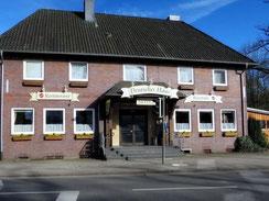 Hotel Deutsches Haus Buchholz