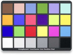 Puhlmann Cine GmbH - ColorChecker®24 Patch Classic