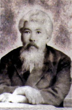 Никита Семенович Горохов